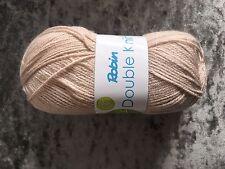 ROBIN DOUBLE KNITTING DK Wool Yarn - 100g -100%25 Acrylic - 48 COLOURS