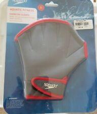Speedo Aquatic Fitness Gloves (Pair)
