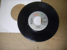 CRISTY LANE i've really got the blues / lies on your lips  LIBERTY   45