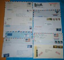 USA ca. 80 Briefe Cover (alles bedarf + /-)(6 Foto)(7806K)