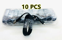 10X USB Micro Cable Fast Charger For Original Samsung Galaxy S7 Edge NOTE5/4 B