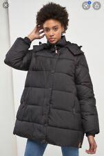 Ladies Hunter Black Puffer Small (rrp £195)