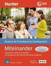 Miteinander Türkische Ausgabe von Thomas Storz, Jutta Müller und Hartmut Aufderstrasse (2012, Set mit diversen Artikeln)