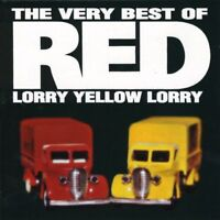 Red Lorry Yellow Lorry - The Very Best Of Red Lorry Yellow Lorry [CD]