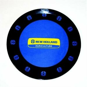 New Holland 10 Inch Plates - 4 Pack