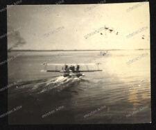 Flugzeugmutterschiff-marine-wasserflugzeug-seekrieg-43 Militaria Marineflieger Deutsches Reich