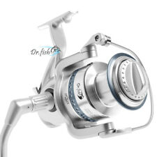 Super Large Saltwater Spinning Reel 11000 10BB Offshore Fishing Tuna Jigging