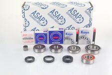 Suzuki Jimny 1.3 1300 P R72 gearbox bearings seals overhaul parts