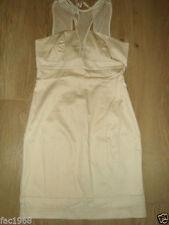 Vestiti da donna stretch beige