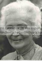 STARS: Käte HAACK Schauspielerin  VINTAGE OriginalFOTO: Ingo BARTH