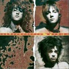 Burning Tree by Burning Tree (Cassette, Jun-1990)