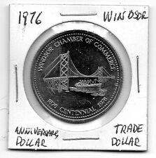 (I) 1976 Windsor Anniversary Trade Dollar