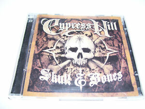 Cypress Hill - Skull & Bones ( AUSTRIA 2CD 2000 )