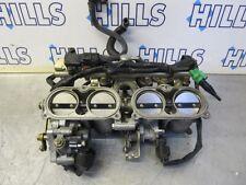 YAMAHA YZF R1 2005 Throttle Injection Bodies 12514
