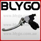Bifold Foldable Clutch Lever Handle 110cc 125cc 150cc PIT PRO QUAD DIRT BIKE ATV