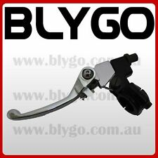 Bifold Foldable Clutch Lever Handle 110cc 125cc 150cc PIT PRO QUAD DIRT BIKE ATV