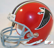 ATLANTA FALCONS (1966 Throwback) Riddell VSR4 Mini Helmet