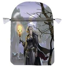 Witches Moon Tarot, Runes or Crystal Bag!