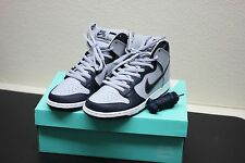 NIKE DUNK HIGH PREMIUM SB GEORGETOWN HOYAS RIVAL PACK Shoes 313171 440 SIZE 11