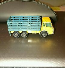 1967 Matchbox Lesney No 4d Dodge Stake Truck Series 1-75