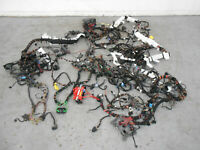 2011 09 10 12 13 BMW X5 M X5M E70 Chassis Wiring Harness  #6203