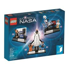 LEGO Ideas WOMEN OF NASA Building Kit 231 pcs - 21312