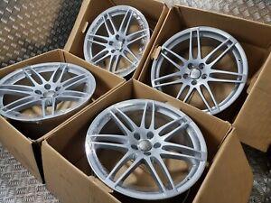 """Genuine OEM Audi A5 S5 Le Mans 20"""" Alloy Wheels A6 A7 Q5 SQ5 B7 RS4 9J ET29"""