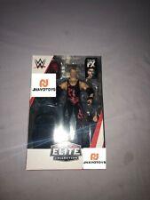 WWE MATTEL ELITE 63 Kane DEMON BIG RED MACHINE MAYOR UNDERTAKER RARE HTF
