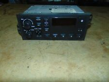 96 97 98 99 00 PLYMOUTH BREEZE RADIO RECEIVER AM FM