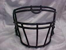 Ncaa Florida International Dark Navy Riddell Football Helmet Facemask Sz 08-07C