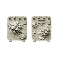 Chaos Space Knight Mutated Doors for Light Vehicles Spellcrow