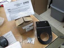 NOS Yamaha OEM Optional Gun Boot Mount YXR660 Rhino SSV-5UG62-00-KT SSV-5UG62-00