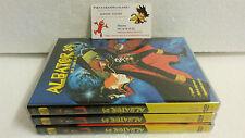 Lot 3 DVD Albator 84 Intégrale epoque Goldorak Leiji Matsumoto SSX Arcadia Sony