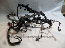 Honda Stream 1.7 Vtec 00-06 D17 engine wiring harness loom injector loom