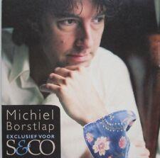 MICHIEL BORSTLAP - PEOPLE  -   CD-SINGLE