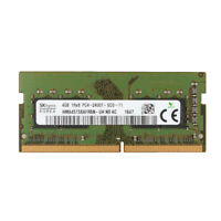For SK Hynix 4GB DDR4 2400T PC4-19200 2400Mhz RAM SO-DIMM Laptop Memory @MY
