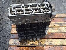 VW AUDI SEAT SKODA 2.0 TDI CBB 170 BHP RECONDITIONED ENGINE 12 MONTHS WARRANTY