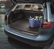 Tappetini VW Passat b8 3g//Variant//GTE a partire dal 2014 Nero Ago Feltro 4tlg