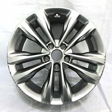 "HYUNDAI SANTA FE 2012-2017 18"" ALLOY WHEEL, PART No 52910-2W310"