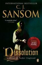Dissolution, C. J. Sansom, Acceptable Book