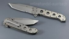 CRKT m16-14t titanium couteau de poche couteau pliant escamotable Couteau Couteau