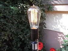 Art Deco C.J. Jucker Design Schreibtisch - Tisch - Lampe Büro - Leuchte Bauhaus