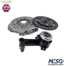 CLUTCH KIT & CSC FITS RENAULT KANGOO 1.5 dCi 2008 ONWARD