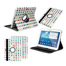 Custodie e copritastiera multicolore in pelle per tablet ed eBook Galaxy Tab