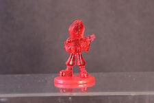 Clear Red SD LAGUNA Final Fantasy VIII Coca Cola Mini Figure FF8 Coke Toy FF 8
