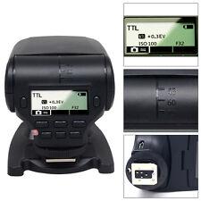Mcoplus MK-320 TTL 5600K Blitz Speedlite Blitzgerät für Olympus & Panasonic DSLR