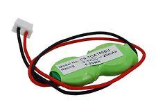 UK Battery for Toshiba DynaBook Satellite 2710 P50/4C CB17 FL2/V11H-WR 2.4V RoHS