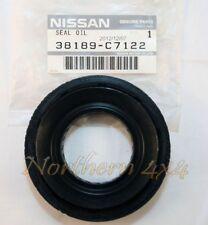 Nissan GQ Y60 GU Y61 Patrol Front diff pinion seal H233B OEM Genuine 38189-C7122