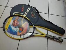 NEW RARE Head Radical Trysis 260 Austria 4 1/2 grip Original Tennis Racquet