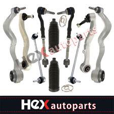 10pc Front Suspension Steering Kit for Bmw E60 04-07 525i 530i 09-10 528i 530i